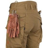 Helikon Pilgrim Trousers - Taiga Green